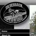 SilverBack Towing reviews and complaints
