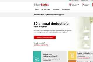SilverScript reviews and complaints