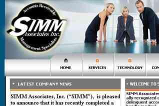 Simm Associates reviews and complaints