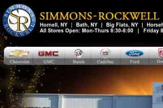 Simmons Rockwell reviews and complaints