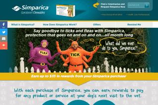 Simparica reviews and complaints
