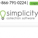 Simplicity Collection Software reviews and complaints