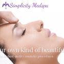 Simplicity Medspa reviews and complaints