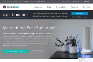SimpliSafe reviews and complaints
