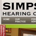 Simpson Hearing Center reviews and complaints
