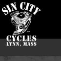 Sin City Cycle Parts