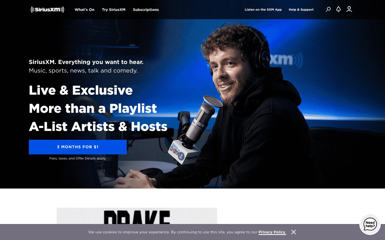 Sirius XM Radio reviews and complaints