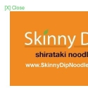 Skinny Dip Noodles reviews and complaints