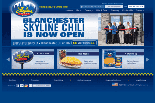 Skyline Chili reviews and complaints