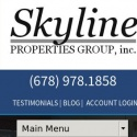 Skyline Properties reviews and complaints