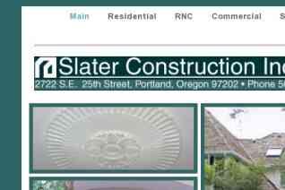 SlaTur Construction reviews and complaints