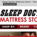Sleep Doctor Mattress