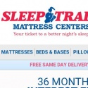 Sleep Train Mattress Centers
