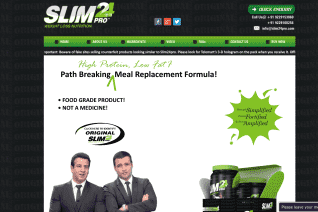 Slim24pro reviews and complaints