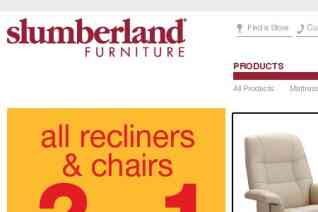 Slumberland Furniture reviews and complaints