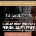 SM Law Group reviews and complaints