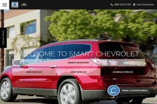 Smart Chevrolet reviews and complaints