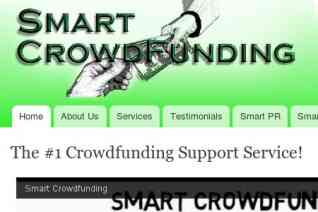 Smart Crowdfunding reviews and complaints