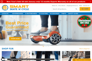 Smart Skate N Cycle reviews and complaints
