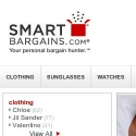 SmartBargains reviews and complaints