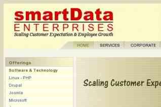 Smartdata Enterprises reviews and complaints