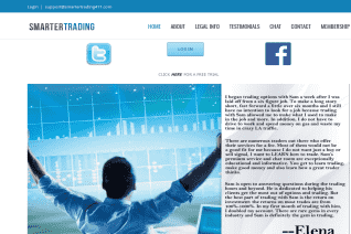 Smarter Trading 411 reviews and complaints