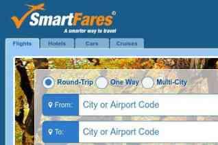 Smartfares reviews and complaints