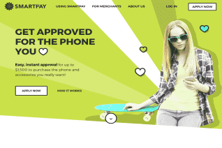 SmartPay Leasing reviews and complaints
