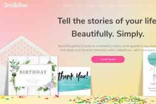 Smilebox reviews and complaints