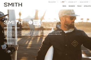 Smith Optics reviews and complaints