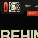 Smokey Bones reviews and complaints