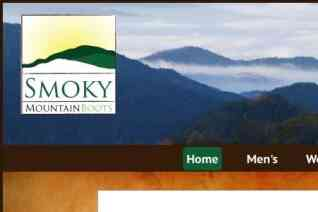 Smoky Mountain Boots reviews and complaints