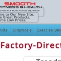 Smooth Fitness reviews and complaints