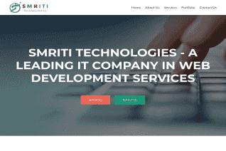Smriti Technologies reviews and complaints