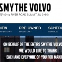 Smythe Volvo reviews and complaints