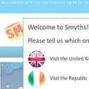 Smyths Toys reviews and complaints