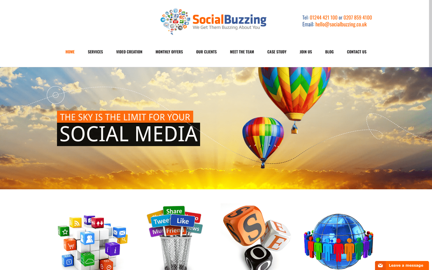 Social Buzzing reviews and complaints
