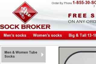 Sockbroker reviews and complaints