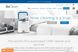 SoClean reviews and complaints