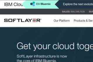 Softlayer reviews and complaints