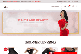 Sol Beauty And Care reviews and complaints