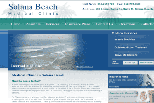 Solana Beach Medical Clinic reviews and complaints