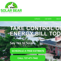 Solar Bear LLC reviews and complaints