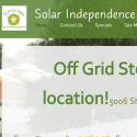 Solar Independence reviews and complaints