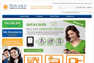 Solara Medical Supplies reviews and complaints