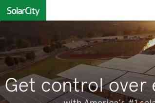 SolarCity reviews and complaints