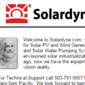 Solardyne reviews and complaints