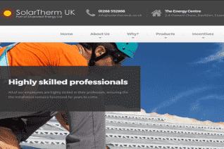 Solartherm Uk reviews and complaints