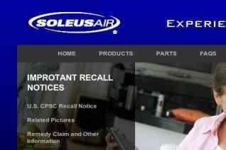 Soleusair reviews and complaints