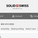 Solidswiss reviews and complaints